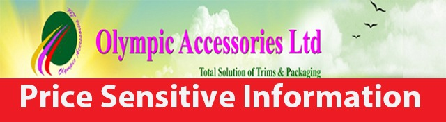 Olympic Accessories Limited