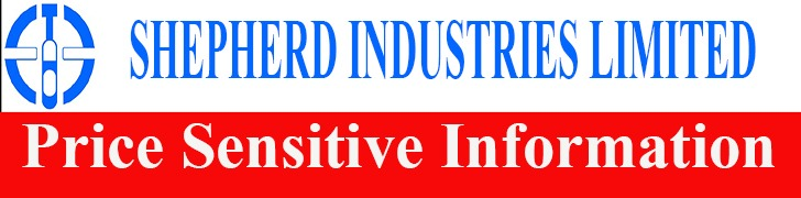 SHEPHERD INDUSTRIES LIMITED PSI