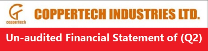 Coppertech Industries Limited