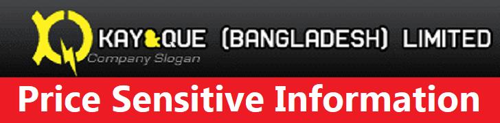 kay & que bangladesh limited