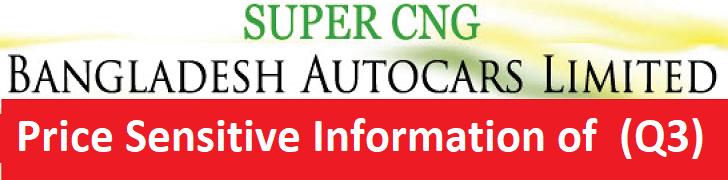 Bangladesh Autocars Ltd