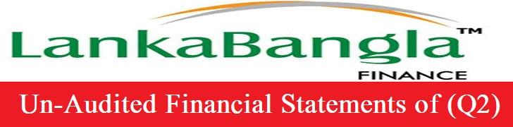 LankaBangla Finance Limited