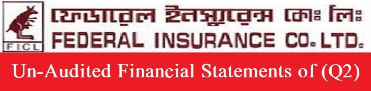 Federal Insurance Company Ltd