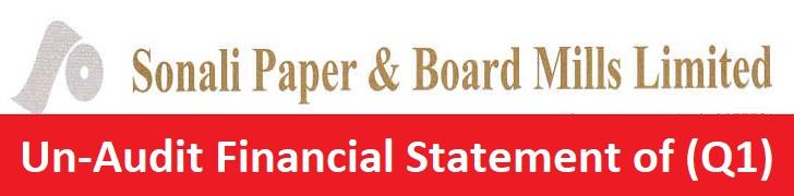 PSI of Sonali Paper & Board Mills Ltd.